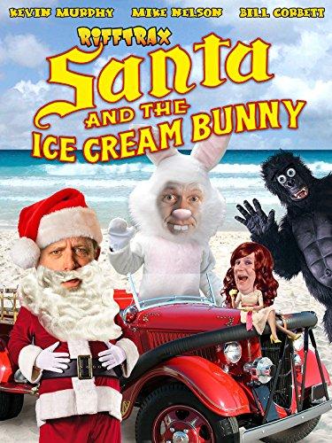 Pensacola Screen - RiffTrax: Santa and the Ice Cream Bunny