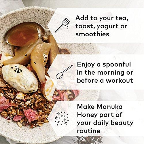 Comvita Certified Umf 5 Mgo 83 Manuka Honey I New Zealand S 1