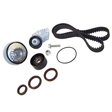 Amazon.com: DNJ TBK309WP Timing Belt Kit with Water Pump for 1999-2002 / Daewoo/Lanos / 1.6L / DOHC / L4 / 16V / 98cid: Automotive