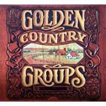 Golden Country Groups - Reader's Digest