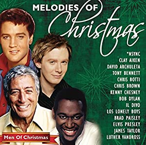 Various Artists, Elvis Presley, Chris Brown, Kenny Chesney, James ...