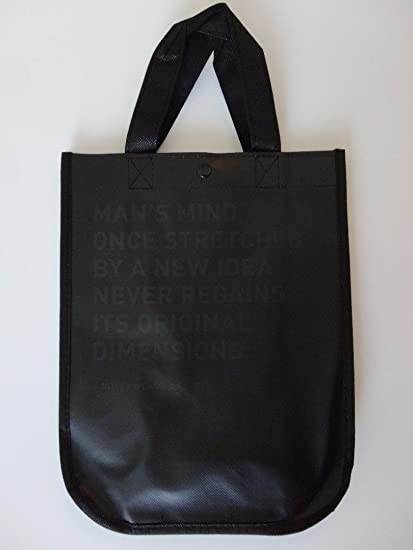3bd2fdbb05 Amazon.com  Lululemon Holiday Black Edition Reusable Tote Carryall ...