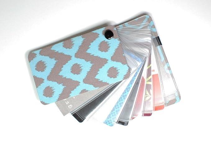 premium selection 8604d 38c48 graydogg Womens Tiffany Credit Card Holder at Amazon Women's ...