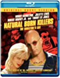 Natural Born Killers (Unrated Director's Cut) [Blu-ray]