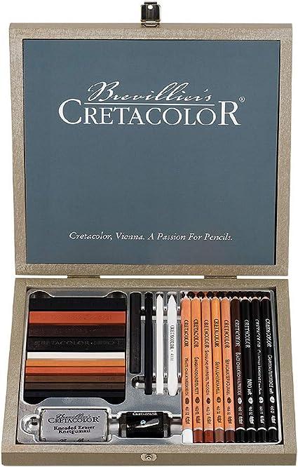 /Set di espansione,27/pezzi Cretacolor 400/42/ Teacher S Choice