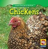 Chickens, JoAnn Early Macken, 1433923955