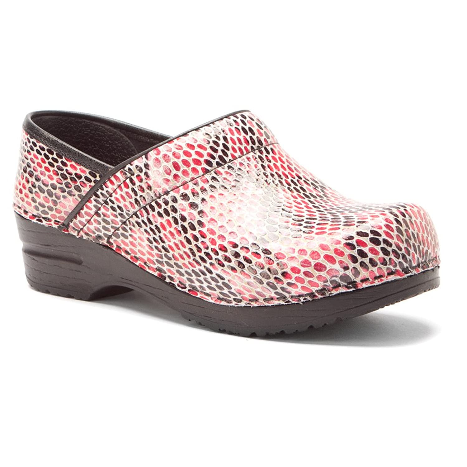 Sanita Women's Professional Adolfine Clogs