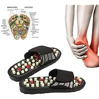 CNMDB Zapatos Zapatos Zapatillas Masaje de pies masajeador