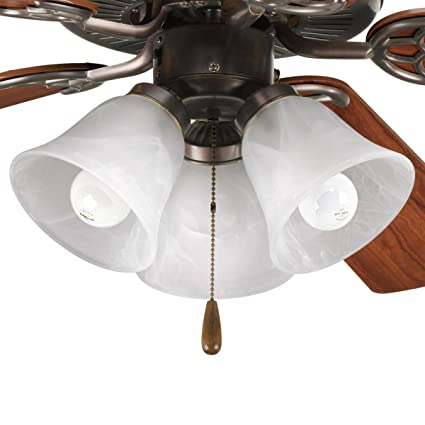 Progress lighting p2600 20 3 light kit with white washed alabaster style glass for