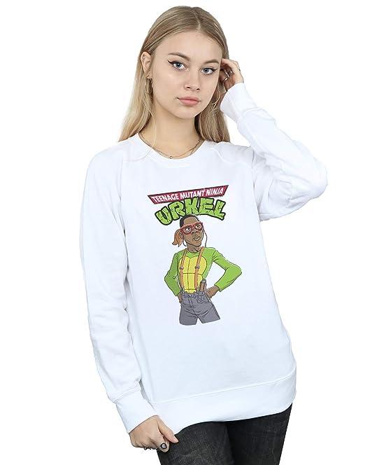 Absolute Cult Pennytees Mujer Teenage Mutant Ninja Urkel ...