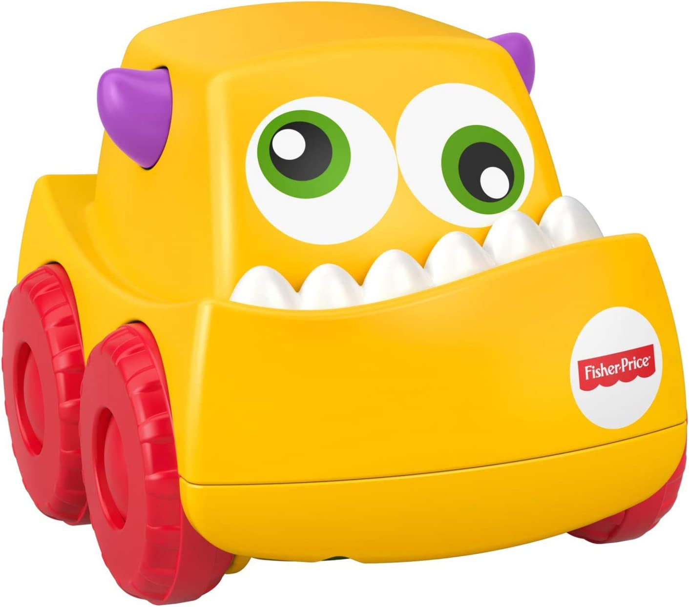 Fisher-Price Mini Monster Vehicle #2