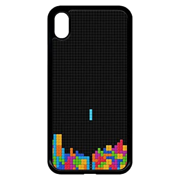 coque iphone xr tetris