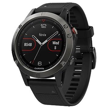 ca6b324a1fb5 Garmin Fenix 5- Reloj multideporte