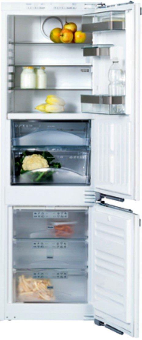 Miele KFN 9758 iD-3 Integrado 240L A+ Blanco nevera y congelador ...