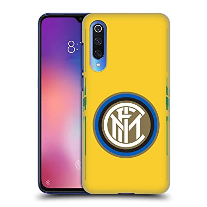 Amazon.com: Official Inter Milan Away Goalkeeper 2018/19 ...