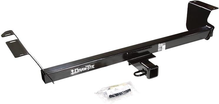 Draw-Tite 75659 Max-Frame Receiver