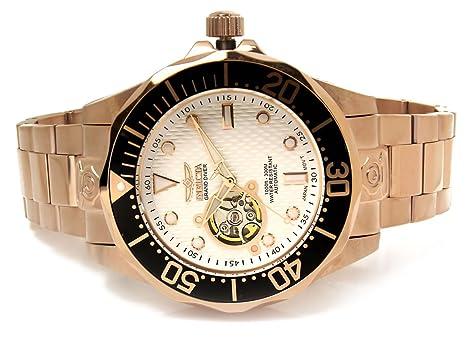 ad5ea2a6b4 [インビクタ]INVICTA 腕時計 グランドダイバー 自動巻き ダイバーズウォッチ 13712 メンズ [並行輸入