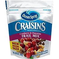 Ocean Spray Craisins Dried Cranberries Fruit Clusters