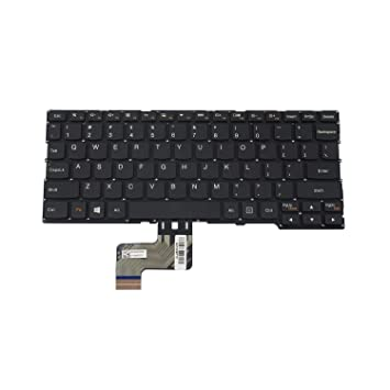 Generic Keyboard Replacement for Lenovo Yoga 300 Yoga 300