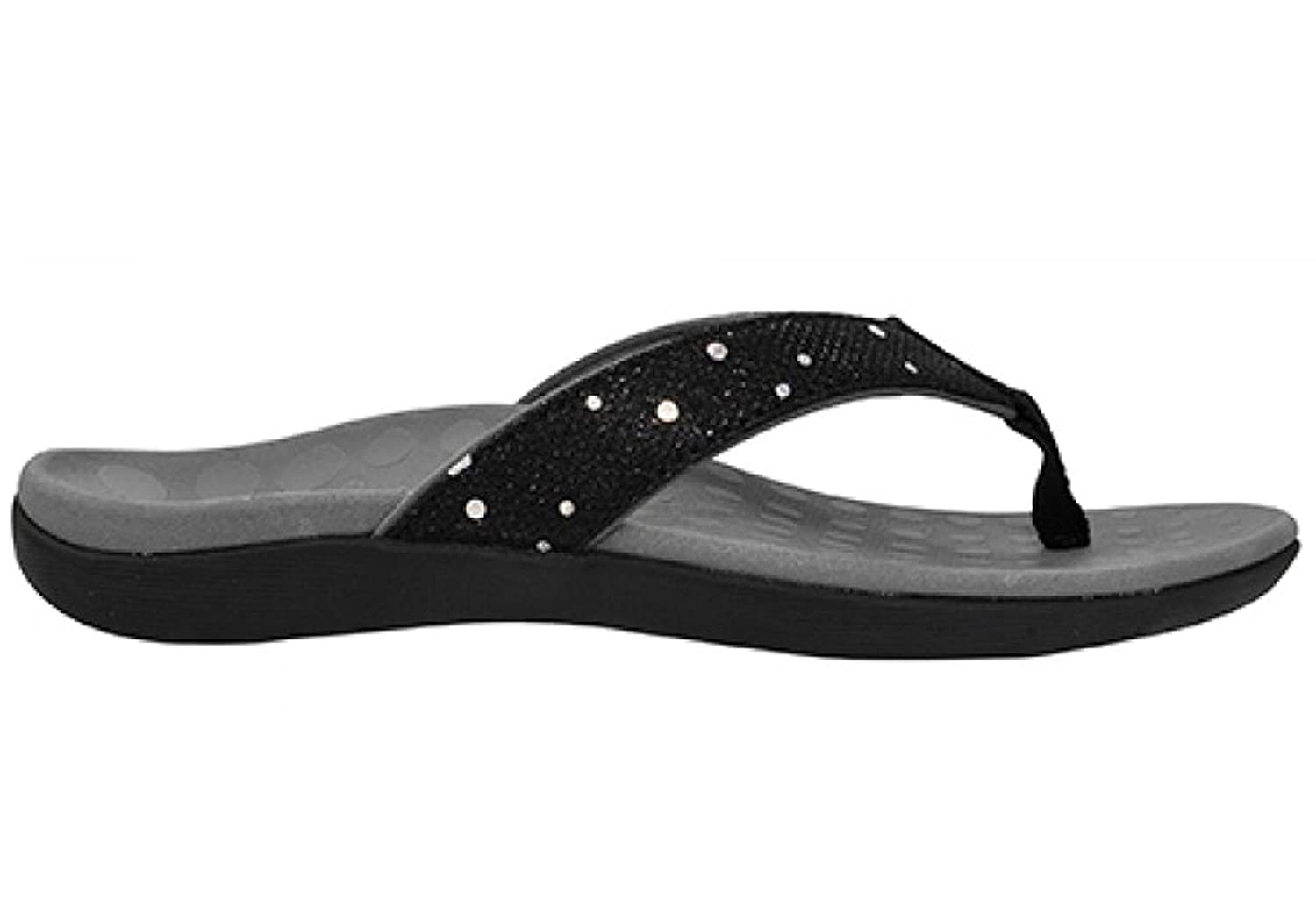 7e5f22986 Scholl Orthaheel Sonoma II Womens Supportive Comfortable Thongs   Amazon.com.au  Fashion