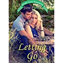 Letting Go: When a pastor loses his wife and unborn child, a lovely woman he knew in high school would like to bring comfort.