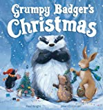 """Grumpy Badger's Christmas"" av Paul Bright"
