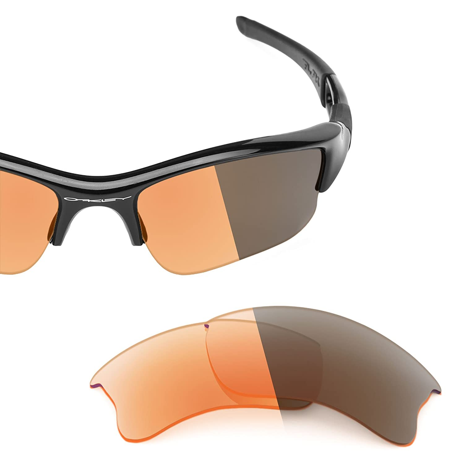Revant Replacement Lenses for Oakley Flak Jacket XLJ