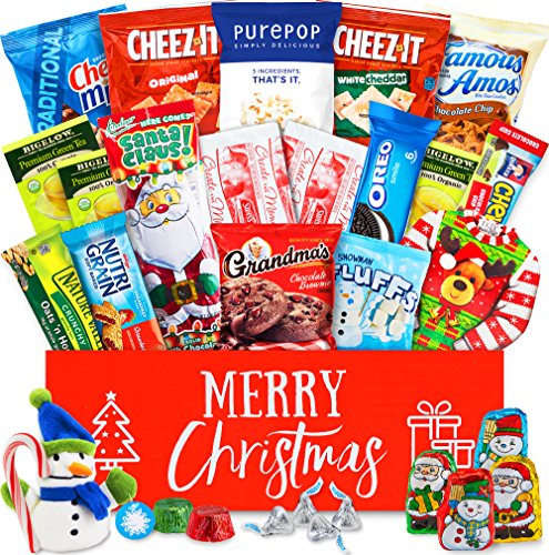 Christmas Gift Package (30 Pack) (Cookie Gifts For Christmas)