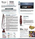 Sedge Japanese 67 Layers VG10 Damascus Stainless