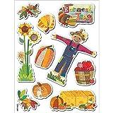 Creative Teaching Press Autumn Harvest Stickers (4108)