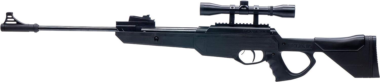 Bear River Pellet Gun- Best air rifle for squirrels