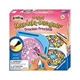 Ravensburger Original Mandala Designer Junior Princess Playset