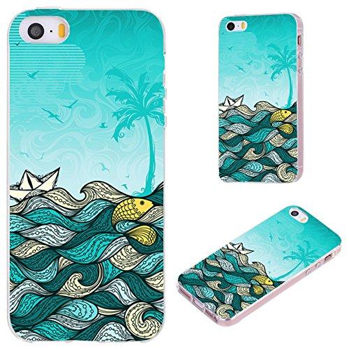 iphone 5 fish case - 1