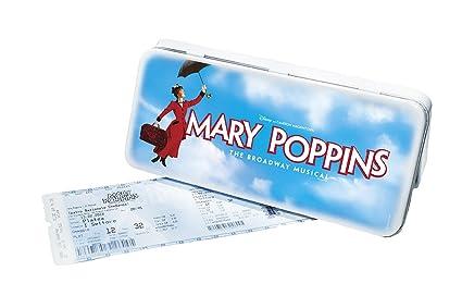 a5301c7a03 Mary Poppins Il Musical - Open Ticket Pack (Scatola + 1 Biglietto Teatro  Nazionale CheBanca