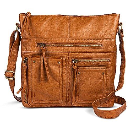 bueno-womens-cross-body-bag-with-solid-zip-closure-tan