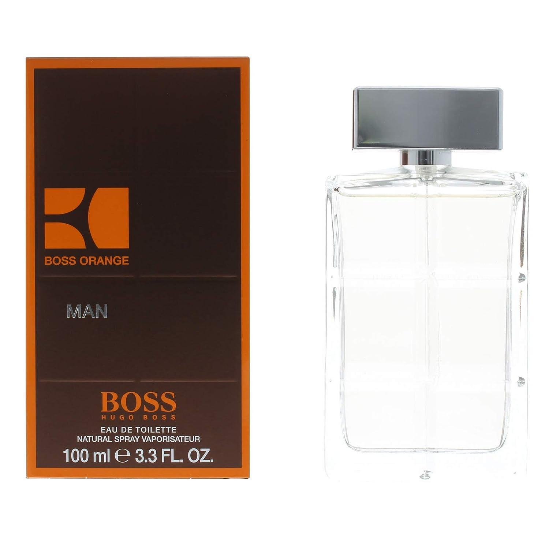 835325a4f Boss Orange Man Eau de Toilette Spray Hugo Boss 100 ml: Amazon.co.uk: Beauty