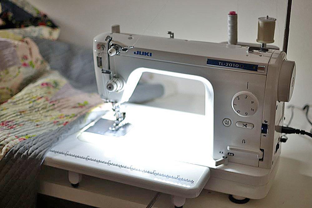 Amazon Sewing Machine LED Lighting Kit Fits All Sewing Machines Best John Lewis Sewing Machine Amazon