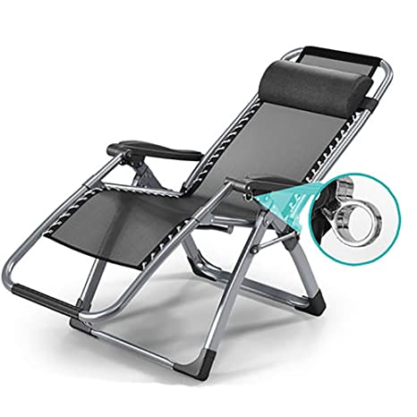Amazon.com: Qi Peng Silla plegable plegable silla de ...