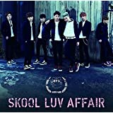 Skool Luv Affair(日本仕様盤)(DVD付)