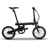 Xiaomi Mi QiCYCLE Electric Bicicleta Plegable