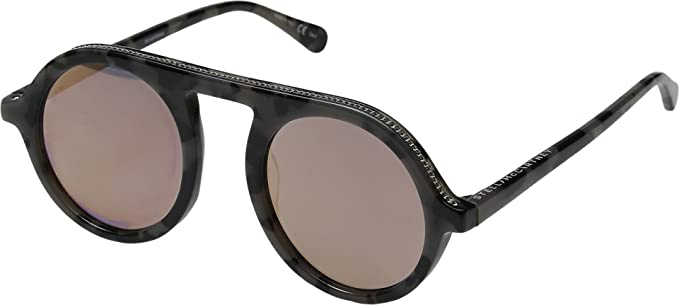 Stella McCartney - Gafas de sol - avana/pink: Amazon.es ...