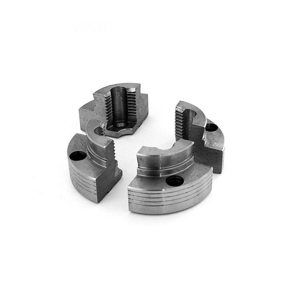 NOVA JS-SP35 35mm Spigot Chuck Accessory Jaw Set