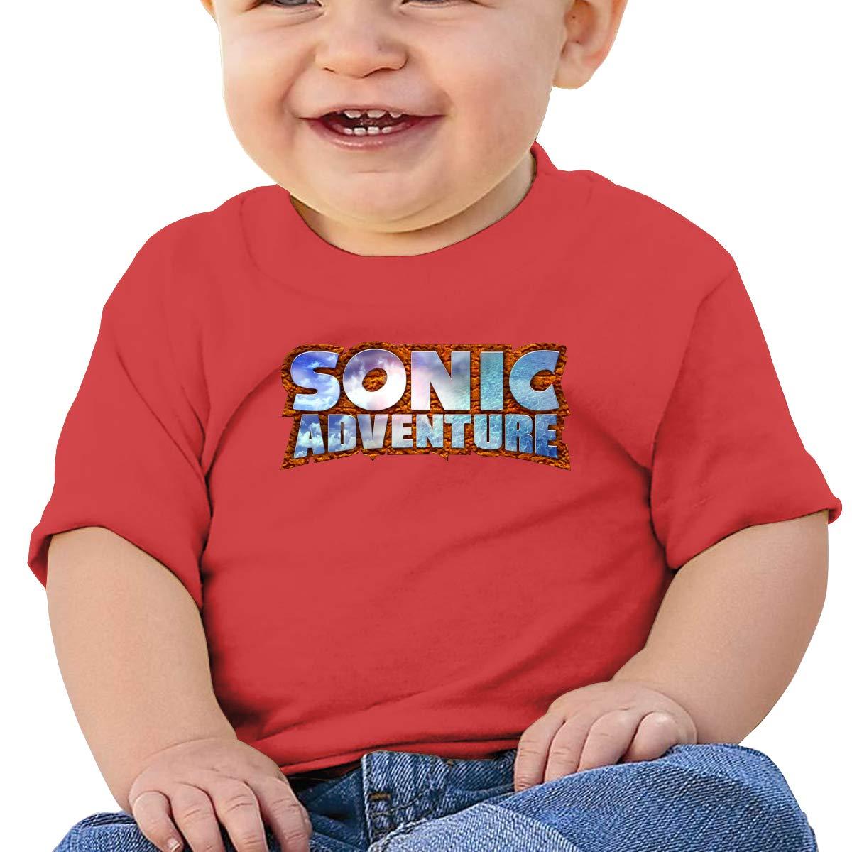 FHTD Adventure Infant Graphic T-Shirt Baby Cartoon Cotton Tees Black
