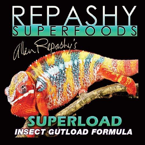 Repashy SuperLoad - All Sizes - 12 Oz (3/4 lb) 340g (12 Oz 340g Jar)