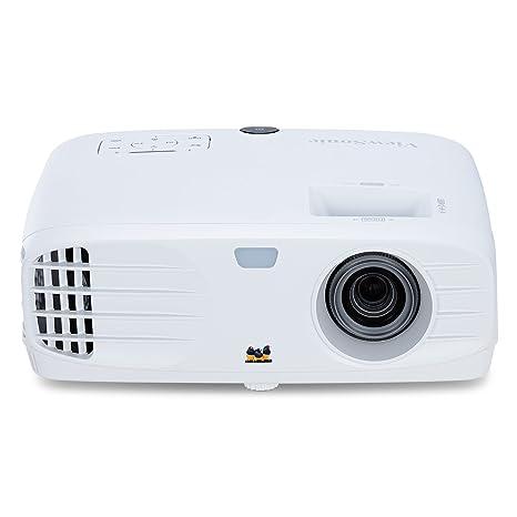 Viewsonic PG705WU - Proyector (4000 lúmenes ANSI, DLP, WUXGA ...