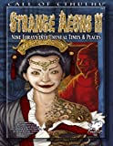 Strange Aeons II, Alessandro Mana and Christopher Smith Adair, 1568823266