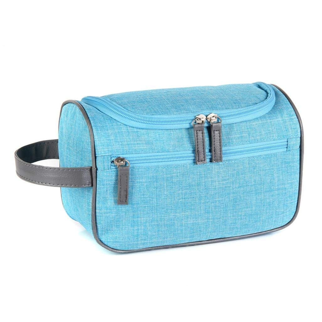 Amazon.com: Bolsa de aseo colgante – organizador de viaje ...