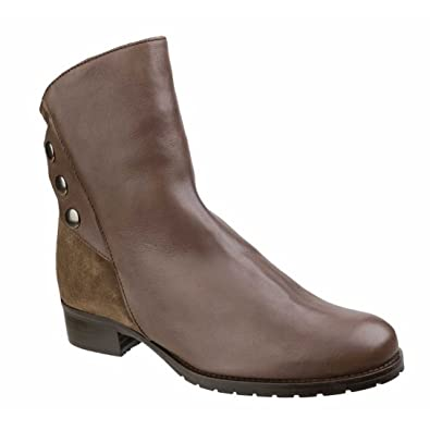 7eb7fea02cae1 Amazon.com | RIVA Womens/Ladies Jemma Ankle Boots | Ankle & Bootie