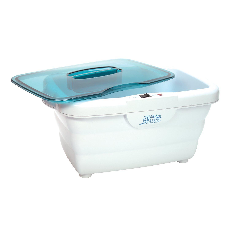 Satin Smooth Paraffin Wax Bath Spa