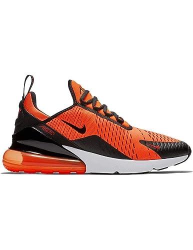 Nike Air Max Plus Grey Orange AJ2013 003 Sneaker Bar Detroit
